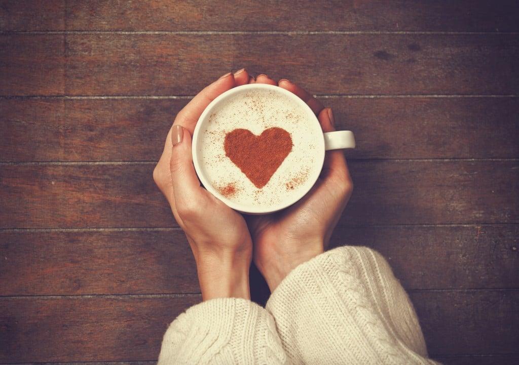 koffeinfritt kaffe gravid