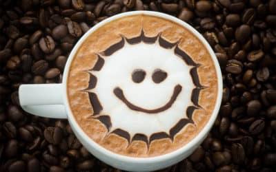 Rengöra kaffebryggaren